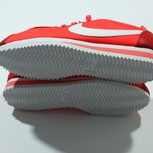 017b21e3da62 Nike Shoes - Nike Classic Cortez Nylon 749864-616 Bright Crimso